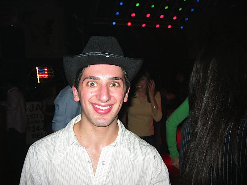 05 - The Jewish Cowboy, Aaron.JPG