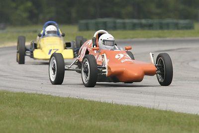 No-0324 Race Group 2 - FF, CFF, FV, F500