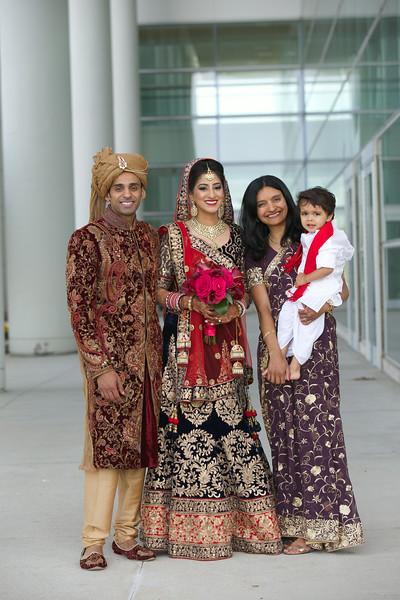 Le Cape Weddings - Indian Wedding - Day 4 - Megan and Karthik Formals 66.jpg