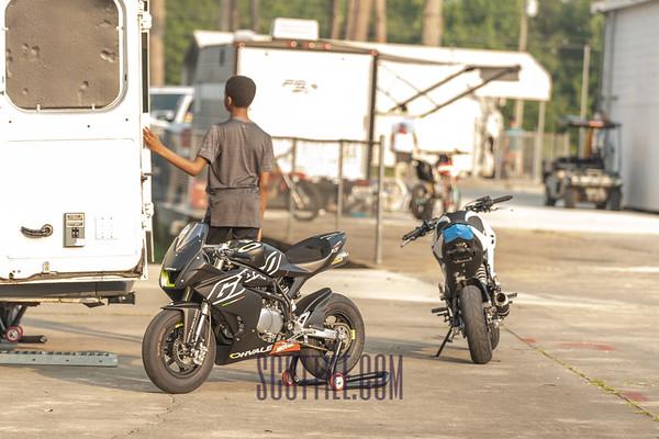 Southeast Mini Moto July 24th 2021
