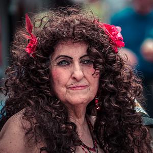 Portland Rose Festival - June 11, 2017