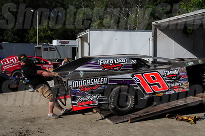 Wissota Classic In The Pits (Aug-30-2019)