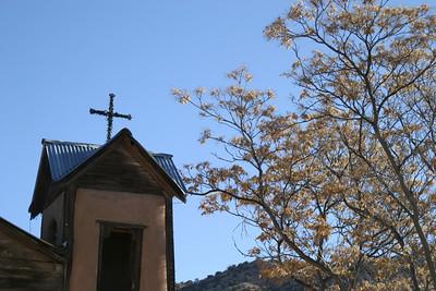 New Mexico, Feb 2009