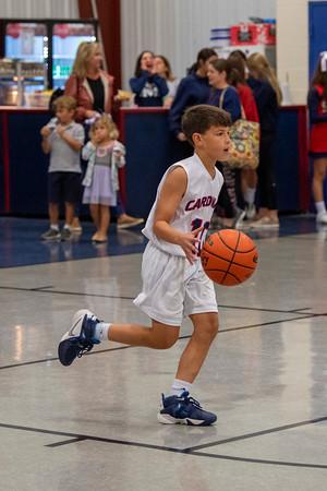 2019-20 SGS Basketball