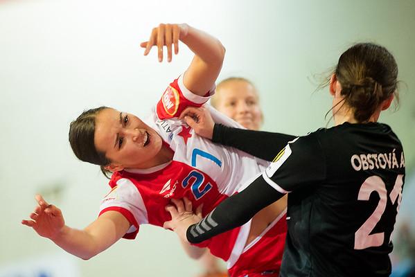 Slavia - Bánovce