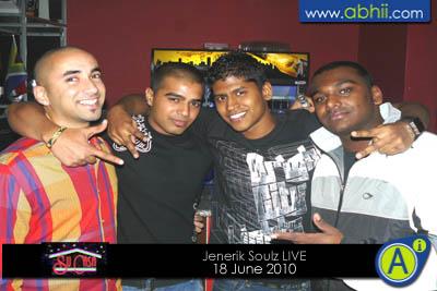 SuCassa - 18th June 2010