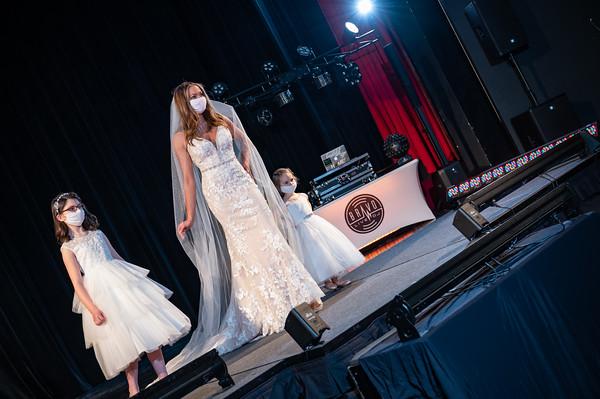Wedding Fever Bridal Fashion Show