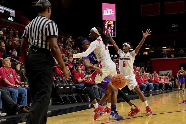 12/19/2015 LSU at Rutgers