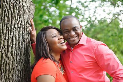 MK&GK Engagement Photos