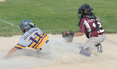 Avon makes noise before losing to Cuyahoga Falls