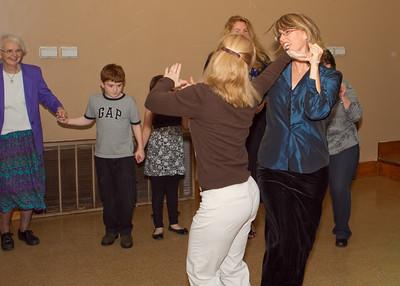 Aunt Ruth 90th Birthday Party - November 26, 2011