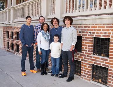 Dayton Family 2014