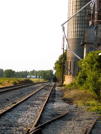Michigan Rails