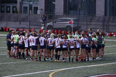 Brock Women's Rugby