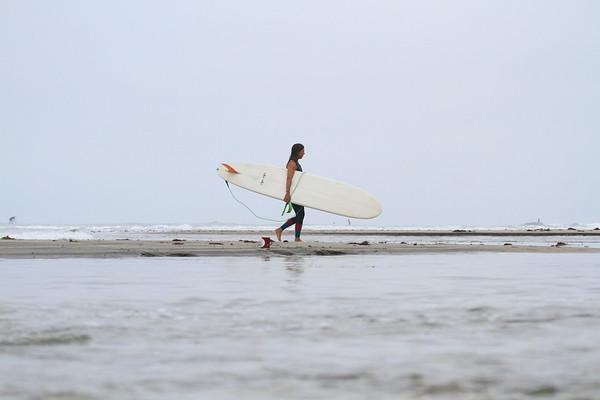 San Diego Surf Ladies