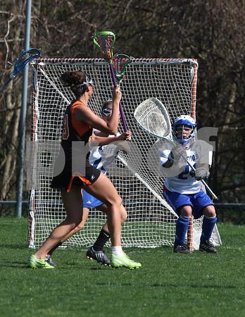 Mon Don Girls Lacrosse vs Barnegat 4-09