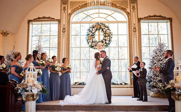Lauren and Chris - Ceremony