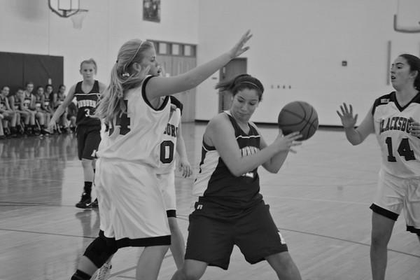 Auburn Girls Basketball - 12-27-2010 Austin Cloyd Memorial