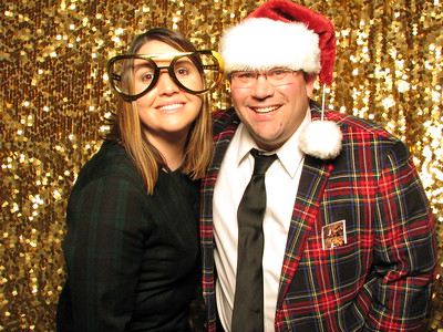 Edelman Holiday Party (12.8.16)