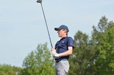 2020-21 Men's Golf