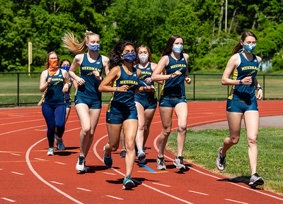 6/1/2020 - Needham Seniors - Girls Track & Field