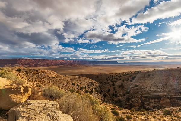 2020-11-08 Vermillion Cliffs