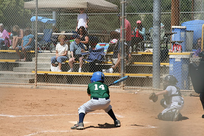 RSM 10 Year Old All-Stars