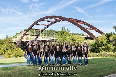 NCL Austin Seniors 2018