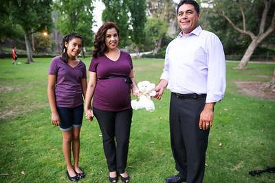Aguayo Family