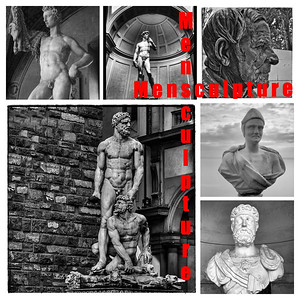 Mensculpture