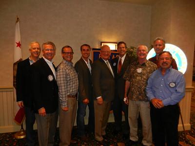 9-26-11 Rotary Meeting