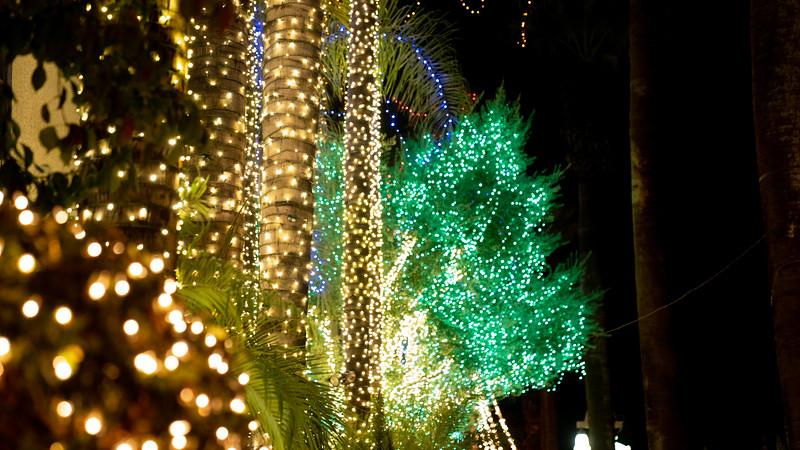 Mission Inn Festival of Lights