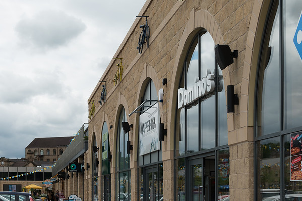 Fox Valley, Sheffield  Retail Park