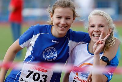Nationale D Spelen Amsterdam