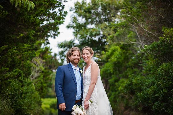 Elizabeth & Brian August 18, 2018