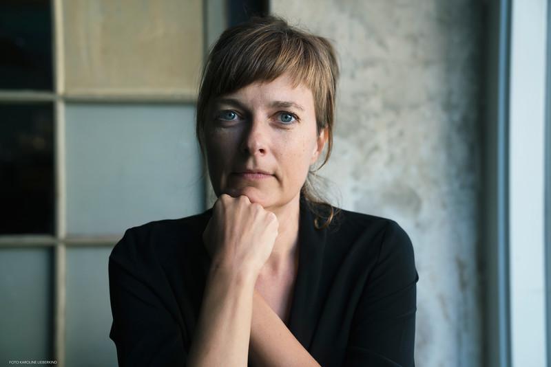 Ghita Makowska Rasmussen