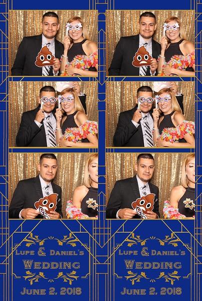Lupe & Daniel's Wedding (06/02/18)