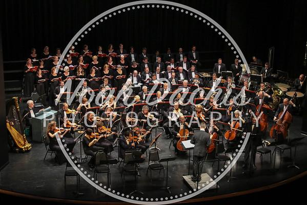 2016 Performances