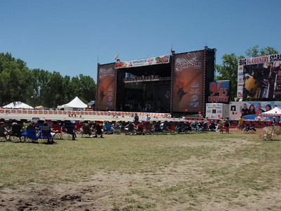 2009 Country Stampede