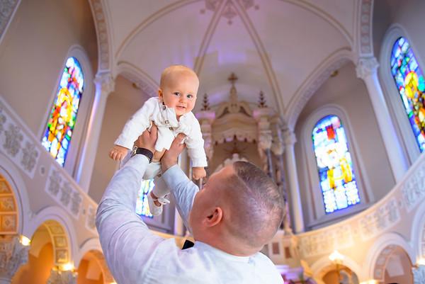 Adas Buptism