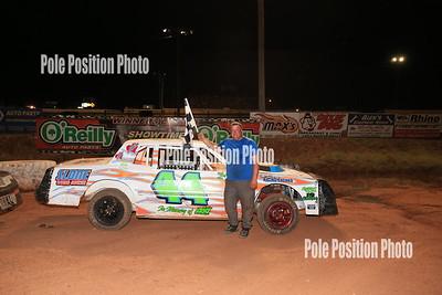 Abilene Speedway 6.29.19