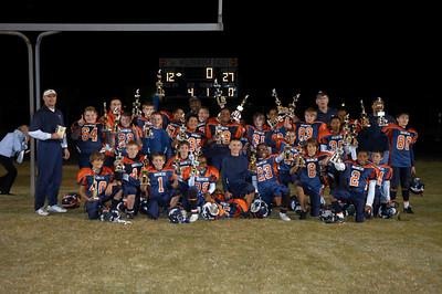 Seniors: Broncos seniors