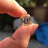 4.94ct Cushion Emerald Cut Diamond, GIA 12