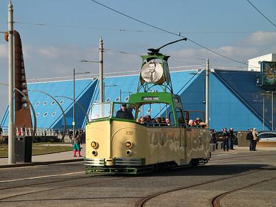 Blackpool - 19th April 2014