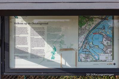 Natuurgebied Ooldergreend Limburg