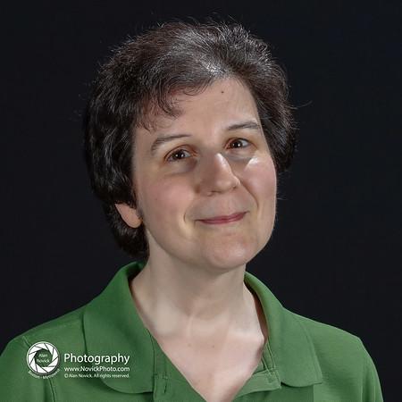 Marcia Gray