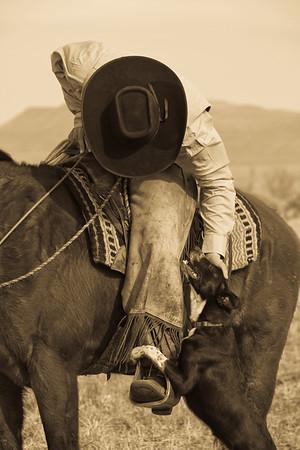 Buckaroo Cowboys