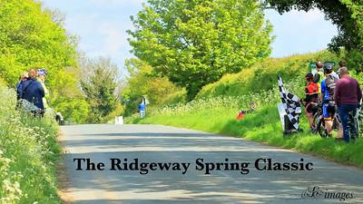 The 2019 Ridgeway Spring Classic.