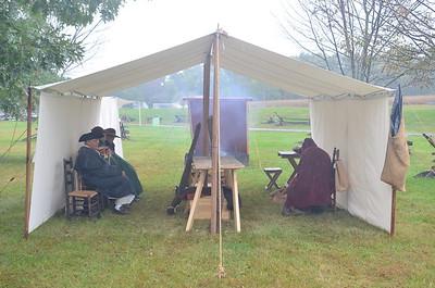 Fort Freeland Heritage Days 2015