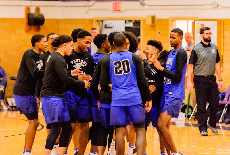 Basketball Mens Varsity 2011 thru 2016